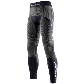 X-Bionic The Trick Running Pants Long Men Black/Anthracite